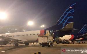 Pesawat Sriwijaya Air Rute Jakarta - Pontinak Hilang Kontak
