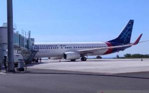 Kemenhub Benarkan Pesawat Sriwijaya Air Hilang Kontak