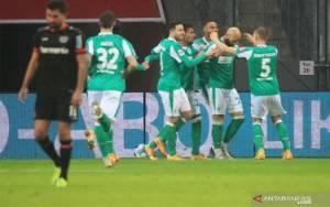 Bremen Bawa Pulang 1 Poin dari Lawatan ke Markas Leverkusen