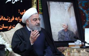 Iran Bakal Usir Pengawas IAEA Jika Sanksi Tidak Dicabut
