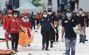 Keluarga Pilot Sriwijaya Air SJ 182: Ada Hal Aneh Sebelum Kapten Afwan Berangkat