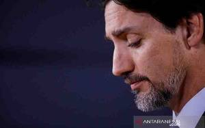 PM Kanada Sampaikan Belasungkawa Atas Kecelakaan Pesawat Sriwijaya Air