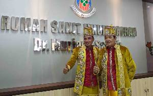 Bupati Kotim: Kebudayaan dan Kesenian Daerah Harus Dilestarikan