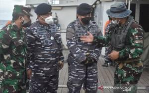 Pencarian Kotak Hitam Sriwijaya Air Mengerucut di 5 Titik