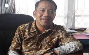 Anggota Komisi IV DPRD Kotawaringin Timur, Handoyo J Wibowo.