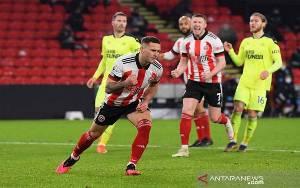 Sheffield United Akhirnya Rasakan Kemenangan di Liga Inggris