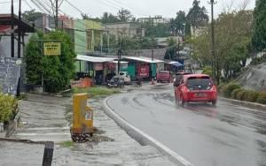 Sering Terjadi Kecelakaan, Ruas Jalan Diponegoro Dievaluasi