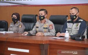 Dua Jenazah Korban Pesawat Jatuh Teridentifikasi Lewat Sidik Jari