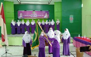 Pengurus Daerah Wanita Islam Katingan Dikukuhkan