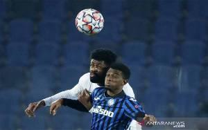 Baru Gabung MU, Amad Diallo Targetkan Juara Liga Inggris dan Champions