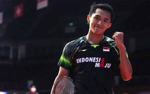 Indonesia Loloskan 6 Wakil ke Perempat Final Thailand Open 2020