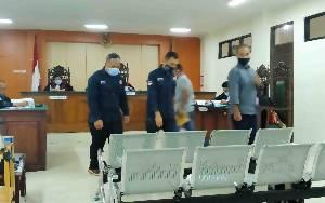Saksi PT Kesuma Perkasawana Sebut Lahan yang Digarap M Abdul Fatah Garap Masuk Kawasan HTI Perusahaan