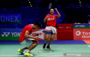 4 Wakil Indonesia Berjuang ke Final Thailand Open