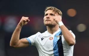Top Skor Liga Italia Pekan Ke-18: Ciro Immobile Tambah Gol, Ronaldo Masih Mapan