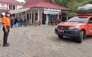 BPBD Kotim Berangkatkan TRC dan PMI Bantu Korban Banjir di Kalimantan Selatan