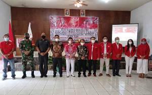 PKPI Barito Timur Gelar Konferensi Kabupaten