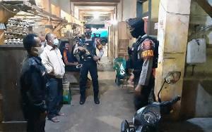 Tim Rusa Sabhara Polres Lamandau Tingkatkan Patroli Jaga Kamtibmas