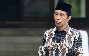 Presiden Terbitkan Perpres Pencegahan dan Penanggulangan Ekstrimisme