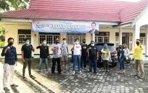 Pemkab Barito Utara Galang Bantuan untuk Korban Bencana Banjir Kalsel dan Gempa Sulbar
