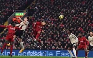 Liverpool vs MU Bukan Penentu Tapi Memacu Adrenalin
