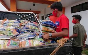 Sekda Kalteng Ajak Kabupaten Terdekat Kirimkan Bantuan ke Kalsel