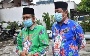 MUI Kapuas Dukung Program Vaksinasi Covid-19