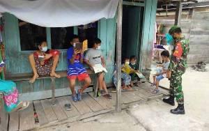 Sikomos Bantu Tingkatkan Semangat Belajar Anak di Tengah Pandemi Covid-19