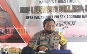 Polisi Usut Kasus Penganiayaan Wartawan di Flores Timur