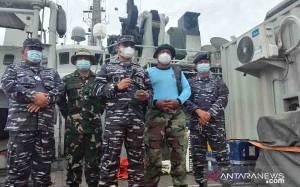 Pencarian Sriwijaya Hari ke 9 Terkendala Jarak Pandang dan Arus