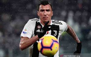 AC Milan Selangkah Lagi Amankan Jasa Mario Mandzukic