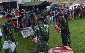 Kerugian Akibat Gempa Mamuju dan Majene Diperkirakan Mencapai Rp 90 Miliar