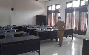 SMPN 6 Kurun Kini Miliki Ruang Laboratorium Komputer