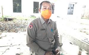 BPBD Kapuas Imbau Warga Tetap Waspadai Potensi Cuaca Ekstrem