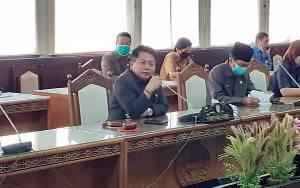 Ketua DPRD Kalteng: Keputusan Pemekaran Wilayah Ada di Tangan Pusat