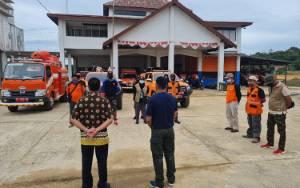 Murung Raya Kirim Relawan Bantu Korban Banjir Kalsel