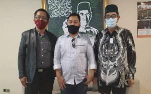 Harati Percayakan Mantan Ketua MK Hadapi Gugatan Pilbup dan Hadirkan Ahli Hukum Jokowi-Maaruf