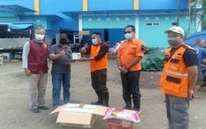 Pemkab Murung Raya Siap Kirimkan Bantuan Susulan untuk Korban Banjir Kalsel