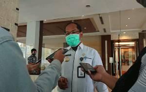RS Tipe A Kalteng Akan Dibangun Dekat Kota Palangka Raya