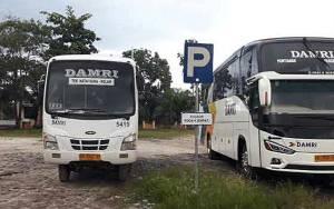 Trayek Perintis Kembali Diperluas, Pemkab Kobar Upayakan Damri Lintasi Tanjung Putri