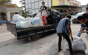Bupati Kotim Ajak Masyarakat Sisihkan Rezeki Untuk Korban Banjir Kalsel