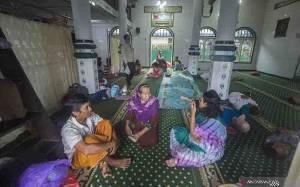 Tempat Pengungsian Rentan Jadi Lokasi Penyebaran Covid-19