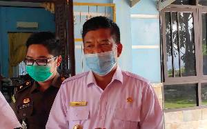 Pemkab Sukamara akan Bangun Posko di Kalsel untuk Pantau Santri dan Pelajar Daerah