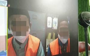 Anak Buah Dihukum 9 Bulan, Bosnya 10 Bulan karena Kasus Togel