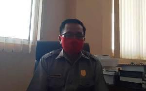Ketua DPRD Gunung Mas Apresiasi Keberhasilan SMPN 6 Kurun Raih Akreditasi B