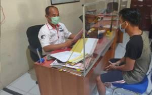 KDRT: Istri Dipukul Besi, Suami pun Diamankan Polisi