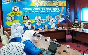 Rangkaian Hari Pers Nasional: IKWI Gelar Webinar, Ini Temanya