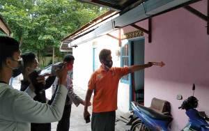 Warga Jalan B Kotien Ditemukan Tewas di Rumah