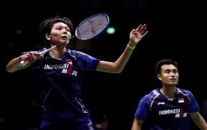 Hafiz/Gloria Siap Hadapi Perempat Final Thailand Open II