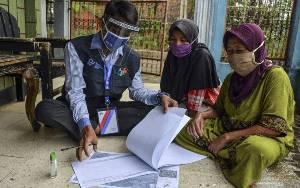 BPS: Laju Pertumbuhan Penduduk Indonesia Melambat