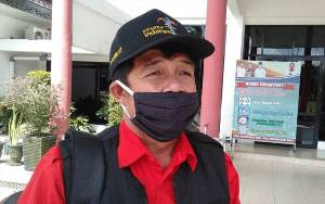 Ketua Pokdarwis : Pengunjung Wisata Air Hitam Kereng Bangkirai Menurun